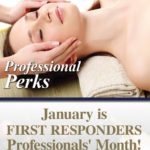 Discounted Spa Services!